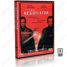 The Negotiator (DVD, 1999)