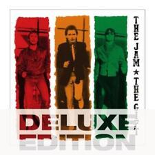 Rock Musik-CD 's Mod vom Polydor-Label