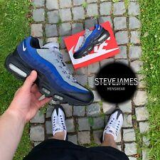 Nike Air Max 95 Essential - UK 8.5 - 749766-023 - RRP £130