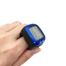 Ring Type Heart Rate Monitors | Heart Rate, Pedometer, Calorie, Distance