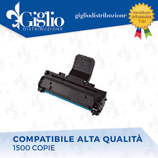 TONER SAMSUNG ML 1640/ 2240 MLT D1082S NERO COMPATIBILE