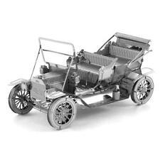 METAL Earth FORD MODEL T 1908 3D LASER CUT MODELLO mms051