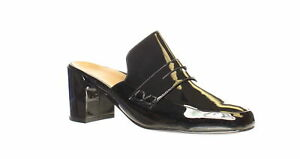 Vionic Womens Annabel Black Mules Size 8 (1597584)