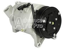 New A/C AC Compressor Fits: 2007 2008 2009 2010 2011 2012 Nissan Altima V6 3.5L
