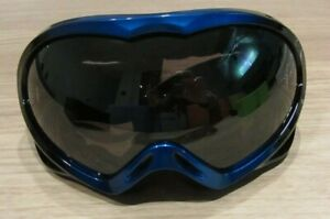 Ice Mountain Ski Snowboarding Goggles