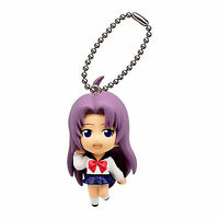 Jigoku Sensei Nube Swing Portachiave Keychain Hazuki Izuna Originale Bandai ★