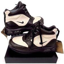 Nike Boots Mens 9 Black ACG Air Max Goadera F/L Urban Sample 2007 Vintage Rare
