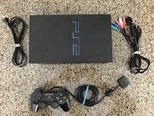 Sony PlayStation 2 PS2 (SCPH-39001)