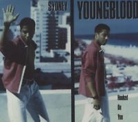 Sydney Youngblood Hooked on you (1991) [Maxi-CD]