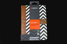 GRIFFIN CASE TABLET ZIG ZAG Kindle Fire Kobo Nexus 7 Samsung Galaxy Tab 7 iPad