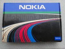 Original Nokia 5110 6110 6210 6310 6310i Advanced HF Car Kit CARK 91 NEW & OVP