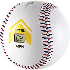Sklz bala Bola de capacitación de detección de velocidad-Blanco