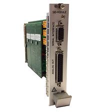 NEW - Rosemount NGA/MLT Analog Output Module Assembly, PN JG00000 (NGA 2000)
