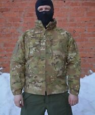 "Rus Army Jacket ""Warrior"" membrane GSG-5 multicam by GARSING"