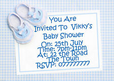 Occasion Baby Shower Type Invitation
