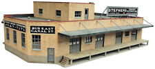 Walthers Cornerstone HO Scale Building/Structure Kit Grocery Distributor