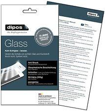 2x Xiaomi Mi Mix Nano Schutzfolie matt - Folie Glasfolie 9H dipos Glass