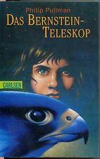 Philip Pullman - Das Bernstein-Teleskop