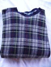 POLO Ralph Lauren, 100% Cotton LONG SLEEVE GOLF Sweater,  Size LARGE   *NICE*