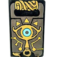 Loot Crate Gaming The Legend of Zelda Breath of the Wild Sheikah Slate Notebook