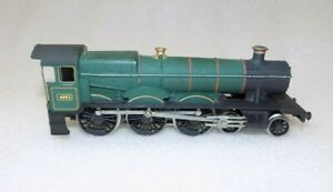 """Hornby R759 GWR Hall Class 4983  """"Albert Hall"""" Loco Only OO Gauge"""
