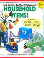 Look What You Can Make: Look What You Can Make with Dozens of Household...