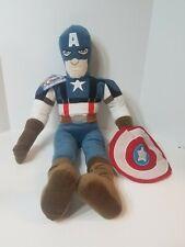 "Captain America The First Avenger Pillowtime Pal 26"""