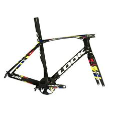 Look 795 Aerolight Frameset ProTeam Size Medium 2017