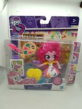 My Little Pony G4 Art Class Set Pinkie Pie (2016) Equestria Girls Mini