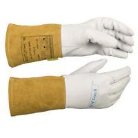 WELDAS SOFTouch, TIG Welding Gloves, Lightweight, Very Soft, Size: M, L, XL, XXL