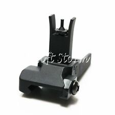 Airsoft AEG Shooting Sight Gear APS GG050 300M Back-Up Front Sight