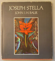 JOSEPH STELLA COLLECTION by John Baur