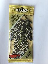 BLACK GOLD Scented EXOTICA Car Home Van Air Freshener 6 PACK NEW