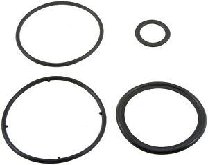 Auto Trans Oil Cooler O-Ring fits 1992-2009 Toyota Camry Highlander Tacoma  DORM