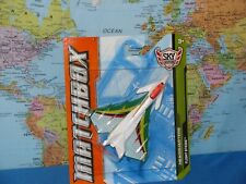 MATCHBOX SKYBUSTERS HEADQUARTERS FLIGHT STRIKE ***BRAND NEW & RARE***
