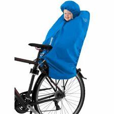HAVEN REGEN PONCHO für Kinder im Fahrrad Kindersitz Gelb