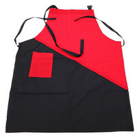 Beauty Salon Hair Hairdresser Cape Hair-Cutting Apron Hairdressing Barber Apron
