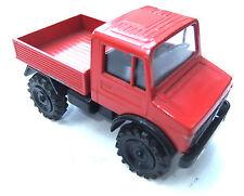 Unimog  U 1500 .  Cursor Modell 974 um 1/43 #3345