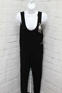 good hYOUman Wyn Love Everybody Jumpsuit - Women's Size S - Black