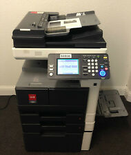 Konica Minolta 282 Oce branded 2821 Copy Print Scan Fax & FREE SHIPPING in USA