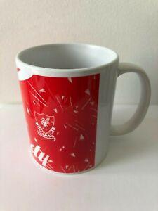 Liverpool FC Vintage Mug - Candy