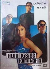 Hum Kisise Kum Nahin - Aishwarya Rai - Official Hindi Movie DVD ALL/0 Subtitles
