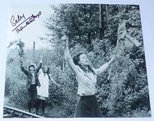 The Railway Children SIGNED Film Photo - Sally Thomsett Vintage Autograph
