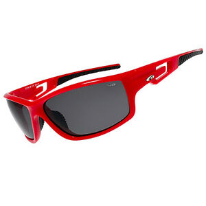 Polarisierende Sportbrille Sonnenbrille Bikerbrille