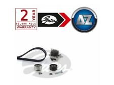 For Peugeot 206 SW 2E/K 2.0 HDI 90HP -10 Timing Cam Belt Kit And Water Pump
