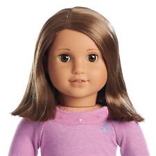 American Girl Truly Me Doll 28 Lot-Short Brown Hair,Brown Eyes,Bonus Outfit-New