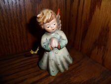 "Goebel M.I. Hummel "" Peace On Earth "" Angel Figurine Ornament # 484"