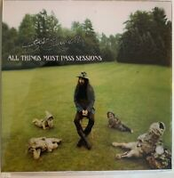 GEORGE HARRISON All Things Must Pass Sessions 6 CD Set The Beatles  Comb. Ship!!