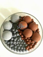 Tourmaline Mineral Balls Maifanitum Balls Crystal Bee Shrimp Tank 10mm 25mm