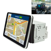 """10.1"""" Smart Android 9.1 4G WiFi Double 2DIN Car Radio Stereo GPS Bluetooth 2+32G"""